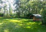 Camping Aalsmeer - Biesbosch Glamping-4