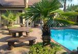 Hôtel Parys - Nkwasi Lodge-1