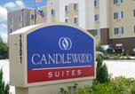Hôtel New Boston - Candlewood Suites Texarkana-1