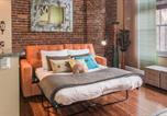 Location vacances Nashville - Good Times Loft-4