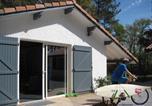 Location vacances Messanges - La Caseta-1