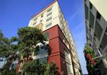 Location vacances Lat Krabang - Airport 17 Apartel-3