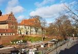 Location vacances Olsztyn - Elegancki Apartament Stare Miasto-4