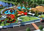 Location vacances Mulberry - Balmoral Resort 4 Bedroom Estate-1