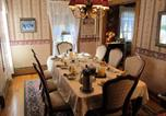 Hôtel Holderness - Cheney House Bed & Breakfast-4