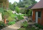 Location vacances Pocé-sur-Cisse - Gîtes du Puits Joli-3