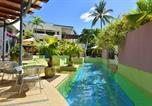 Location vacances Port Douglas - Seascape Holidays - The Peninsula Apartments (Adults Only)-2