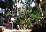 Villages vacances Trivandrum - Kerala House Beach Resort-1