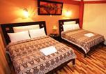 Hôtel Cuzco - Mister Inkas Hotel Museo Suites Manco Capac-1