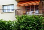 Location vacances Limoges - Residence Breguet-1