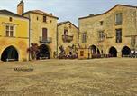 Location vacances Mazeyrolles - Villa in Monpazier Ii-2