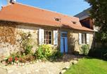 Location vacances Beyssenac - Holiday home Le Moulin-1