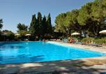 Camping Pesaro - Camping Mar Y Sierra