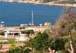 Location vacances Santa Cesarea Terme - La Vecchia Torre-1