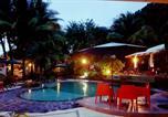 Villages vacances Jacó - Hotel The Place-2