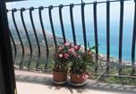 Location vacances Forza d'Agrò - Vistamare Panorama-2