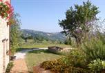 Location vacances Sarnano - Agriturismo Serpanera-2