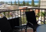 Hôtel Burleigh Heads - Burleigh Gardens North Hi-Rise Holiday Apartments-1