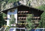 Hôtel Heiligenblut - Pension Edelweiß-2