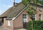 Location vacances Ommen - Farm stay Boerderij De Regge-Vallei 1-1