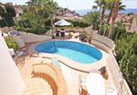 Location vacances Calpe - Holiday Villa in Calpe Costa Blanca Viii-1