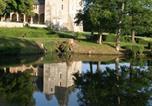 Location vacances Aubigny-sur-Nère - Château de La Verrerie-3
