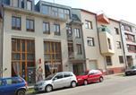 Location vacances Ceské Budejovice - Apartmány Marco Shipping-1