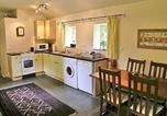 Hôtel Stoke Rivers - Shortacombe Cottage-3