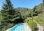 Location vacances Berlou - Oustal de Vieussan-3