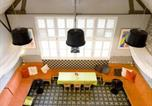 Hôtel Moerdijk - De Theeplaats-1