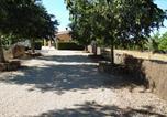 Location vacances Sineu - Finca Son Rosinyol-1