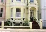 Location vacances Eastbourne - Arden Guest House-3