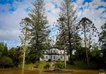 Location vacances Furnas - World's Nests Furnas Village House-3