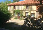 Location vacances Vert - Lou castet de lussolle-1