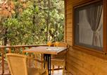 Camping Kas - Secret Garden Hotel & Bungalows-2