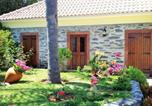 Location vacances Santana - Casa do Faial-4