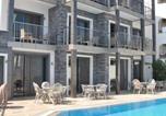 Location vacances Bodrum - M Suite-1