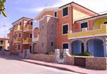 Location vacances Valledoria - Casa Rossa-2
