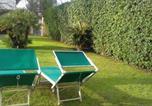 Location vacances Montignoso - Villa Meridiana Summer-3