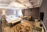 Hôtel Tashkent - Aster Hotel Group-1
