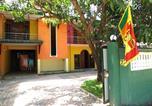 Hôtel Polonnaruwa - Nadun Rest-3
