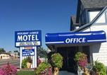 Hôtel Sheridan - Holiday Lodge Motel-1