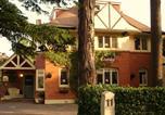 Location vacances Poole - Cransley-1