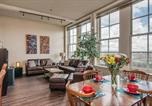 Location vacances Nashville - Rockin' River Loft - Downtown-1