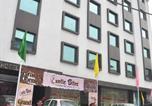 Hôtel Ranchi - Hotel Trident Inn-2