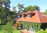 Location vacances Klink - Ferienwohnungen Waren See 7740-3