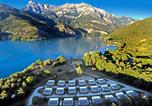 Camping avec Site nature Le Castellard-Melan - Campéole Le Lac-3