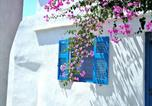Location vacances Σιφνος - Villa Purple Flower Villa-1