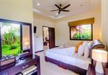 Location vacances Pa Khlok - Pool Villa Thalang-3