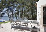 Location vacances Locmariaquer - Dreven-4